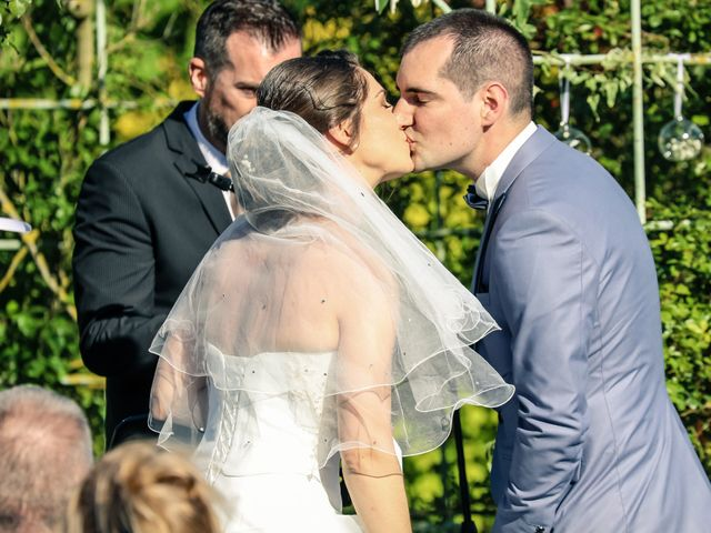 Le mariage de Alexandre et Lauriane à Brueil-en-Vexin, Yvelines 119