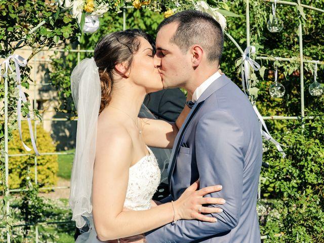 Le mariage de Alexandre et Lauriane à Brueil-en-Vexin, Yvelines 124