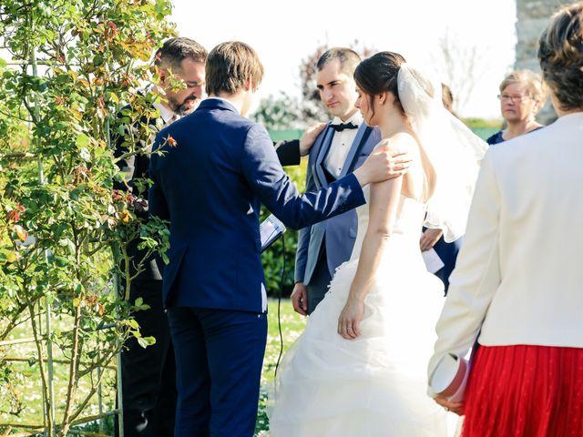 Le mariage de Alexandre et Lauriane à Brueil-en-Vexin, Yvelines 125