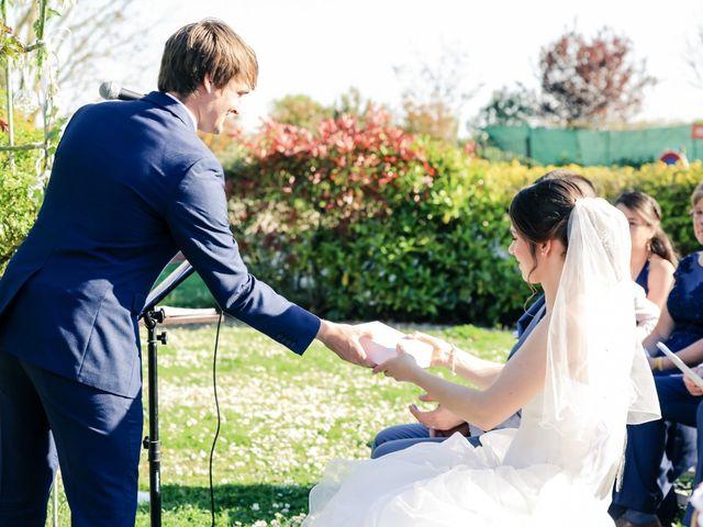 Le mariage de Alexandre et Lauriane à Brueil-en-Vexin, Yvelines 127