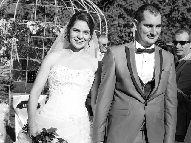 Le mariage de Alexandre et Lauriane à Brueil-en-Vexin, Yvelines 131