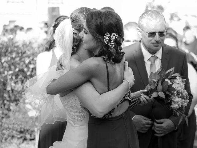 Le mariage de Alexandre et Lauriane à Brueil-en-Vexin, Yvelines 134