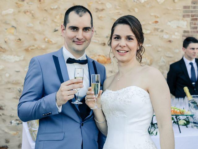 Le mariage de Alexandre et Lauriane à Brueil-en-Vexin, Yvelines 135