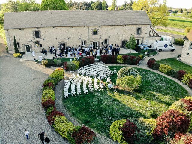 Le mariage de Alexandre et Lauriane à Brueil-en-Vexin, Yvelines 140