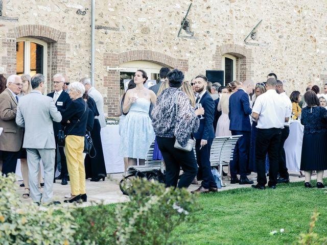 Le mariage de Alexandre et Lauriane à Brueil-en-Vexin, Yvelines 141