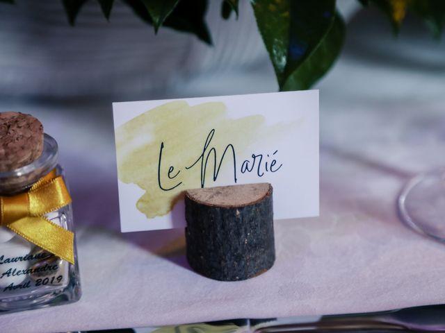 Le mariage de Alexandre et Lauriane à Brueil-en-Vexin, Yvelines 149
