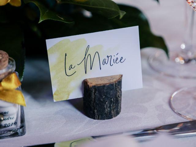 Le mariage de Alexandre et Lauriane à Brueil-en-Vexin, Yvelines 150