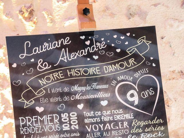 Le mariage de Alexandre et Lauriane à Brueil-en-Vexin, Yvelines 151