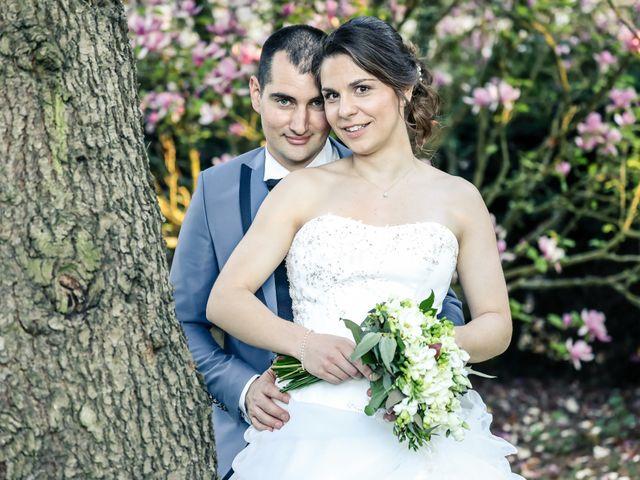 Le mariage de Alexandre et Lauriane à Brueil-en-Vexin, Yvelines 160