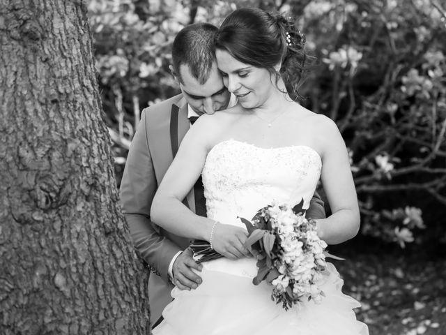 Le mariage de Alexandre et Lauriane à Brueil-en-Vexin, Yvelines 161