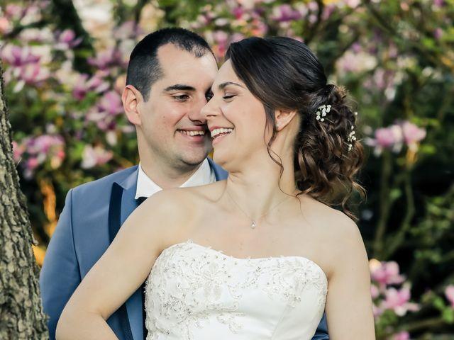 Le mariage de Alexandre et Lauriane à Brueil-en-Vexin, Yvelines 162