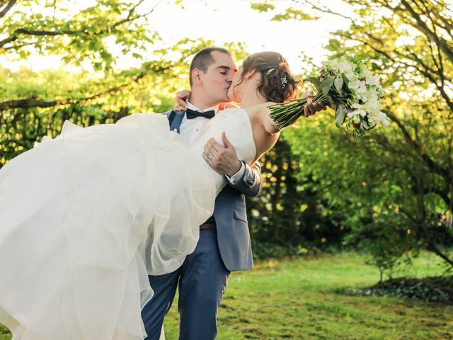 Le mariage de Alexandre et Lauriane à Brueil-en-Vexin, Yvelines 163