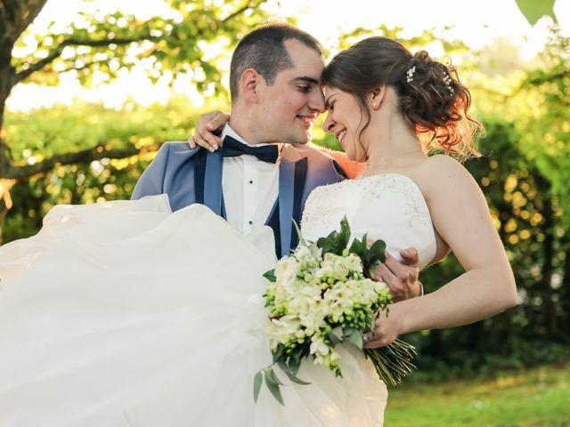 Le mariage de Alexandre et Lauriane à Brueil-en-Vexin, Yvelines 164