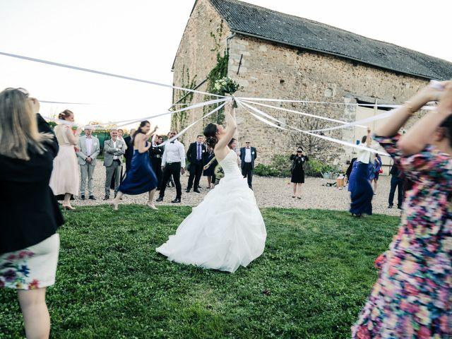 Le mariage de Alexandre et Lauriane à Brueil-en-Vexin, Yvelines 171