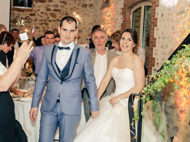 Le mariage de Alexandre et Lauriane à Brueil-en-Vexin, Yvelines 173