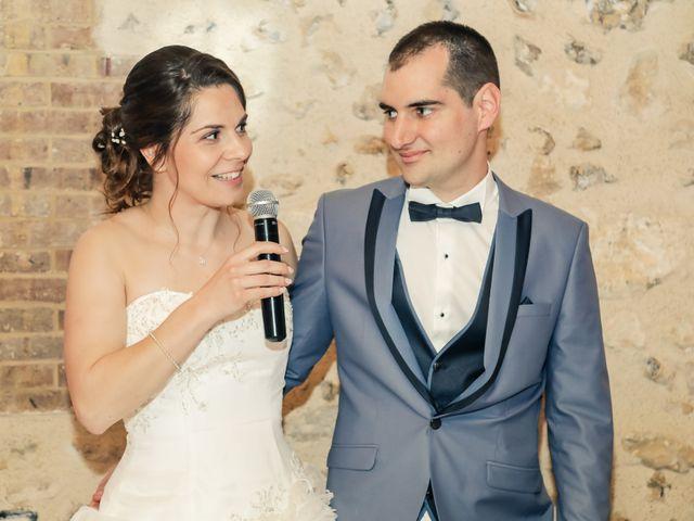 Le mariage de Alexandre et Lauriane à Brueil-en-Vexin, Yvelines 174