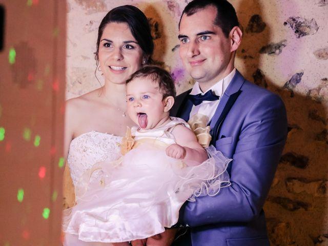 Le mariage de Alexandre et Lauriane à Brueil-en-Vexin, Yvelines 176