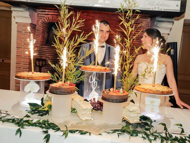 Le mariage de Alexandre et Lauriane à Brueil-en-Vexin, Yvelines 194