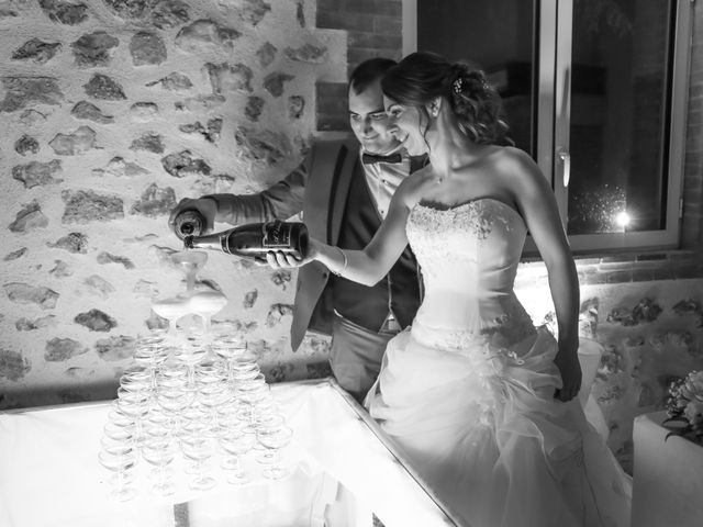 Le mariage de Alexandre et Lauriane à Brueil-en-Vexin, Yvelines 201