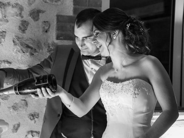 Le mariage de Alexandre et Lauriane à Brueil-en-Vexin, Yvelines 202