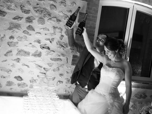 Le mariage de Alexandre et Lauriane à Brueil-en-Vexin, Yvelines 203