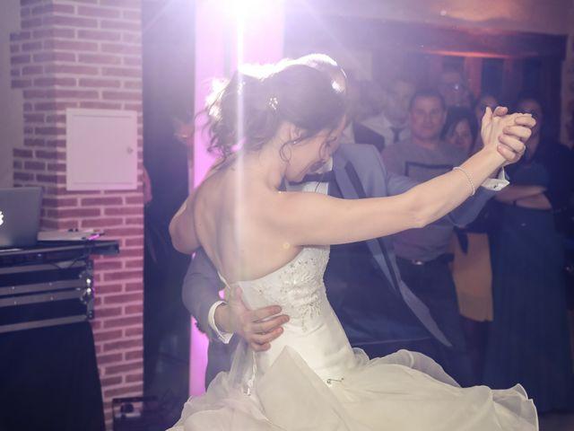 Le mariage de Alexandre et Lauriane à Brueil-en-Vexin, Yvelines 207