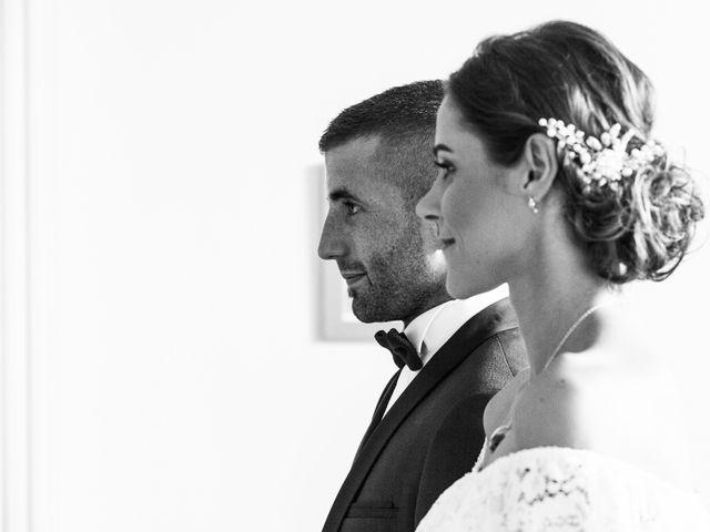 Le mariage de Anthony et Cécilia à Bouxières-aux-Chênes, Meurthe-et-Moselle 5