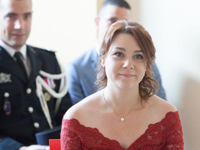 Le mariage de Anthony et Cécilia à Bouxières-aux-Chênes, Meurthe-et-Moselle 6
