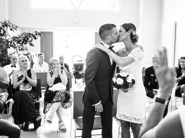 Le mariage de Anthony et Cécilia à Bouxières-aux-Chênes, Meurthe-et-Moselle 7