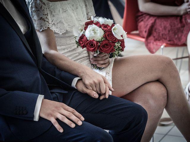 Le mariage de Anthony et Cécilia à Bouxières-aux-Chênes, Meurthe-et-Moselle 9