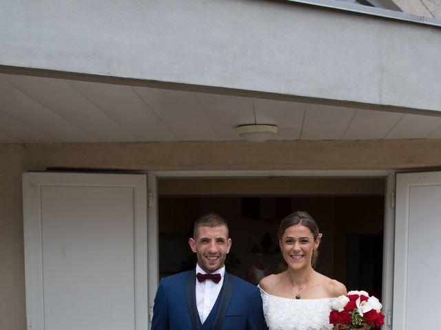 Le mariage de Anthony et Cécilia à Bouxières-aux-Chênes, Meurthe-et-Moselle 11