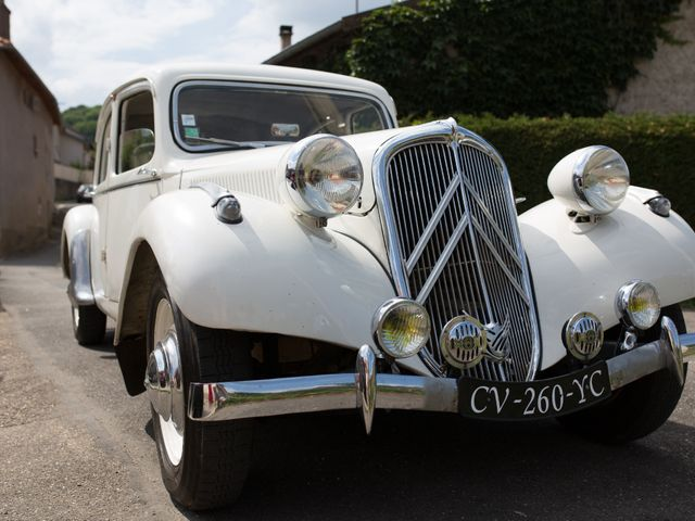 Le mariage de Anthony et Cécilia à Bouxières-aux-Chênes, Meurthe-et-Moselle 14