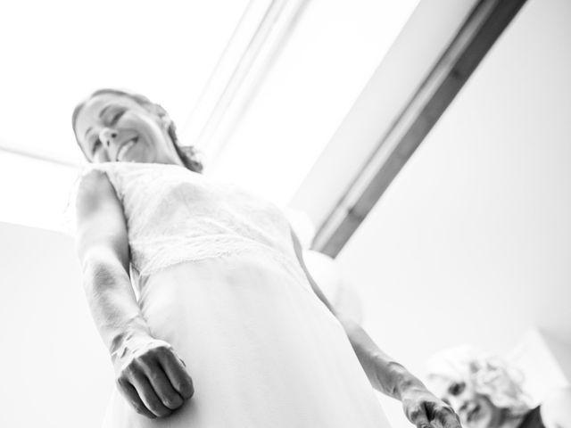 Le mariage de Anthony et Cécilia à Bouxières-aux-Chênes, Meurthe-et-Moselle 15