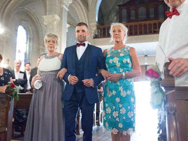 Le mariage de Anthony et Cécilia à Bouxières-aux-Chênes, Meurthe-et-Moselle 20