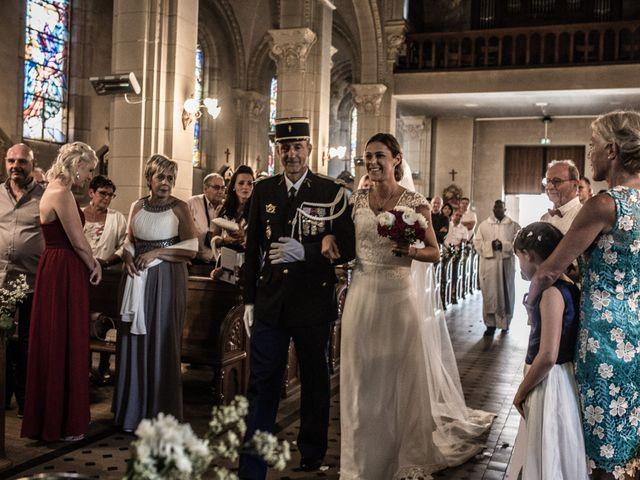 Le mariage de Anthony et Cécilia à Bouxières-aux-Chênes, Meurthe-et-Moselle 21