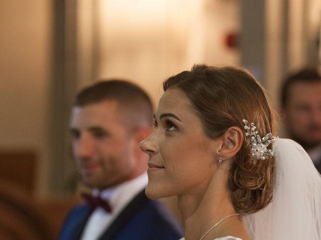 Le mariage de Anthony et Cécilia à Bouxières-aux-Chênes, Meurthe-et-Moselle 22