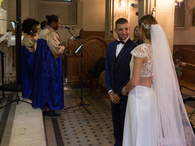 Le mariage de Anthony et Cécilia à Bouxières-aux-Chênes, Meurthe-et-Moselle 23
