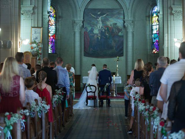 Le mariage de Anthony et Cécilia à Bouxières-aux-Chênes, Meurthe-et-Moselle 25