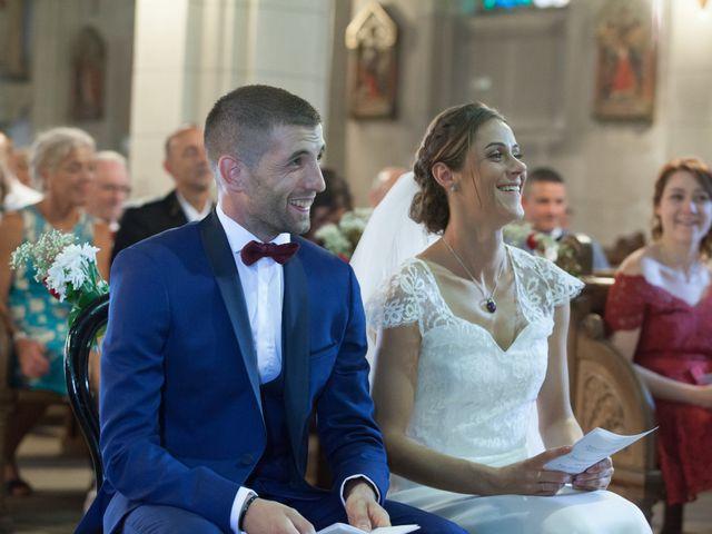 Le mariage de Anthony et Cécilia à Bouxières-aux-Chênes, Meurthe-et-Moselle 27