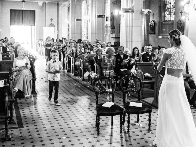 Le mariage de Anthony et Cécilia à Bouxières-aux-Chênes, Meurthe-et-Moselle 35