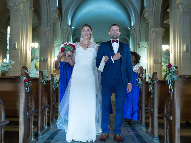 Le mariage de Anthony et Cécilia à Bouxières-aux-Chênes, Meurthe-et-Moselle 37