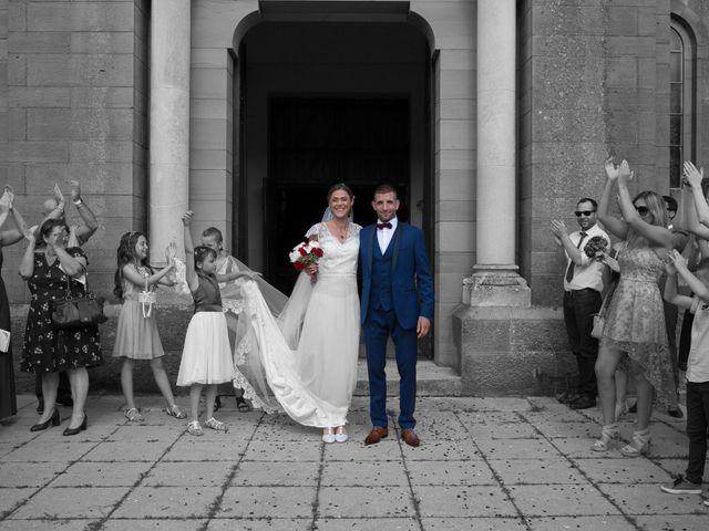 Le mariage de Anthony et Cécilia à Bouxières-aux-Chênes, Meurthe-et-Moselle 38