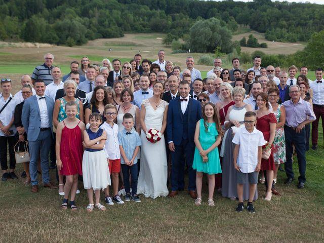 Le mariage de Anthony et Cécilia à Bouxières-aux-Chênes, Meurthe-et-Moselle 41