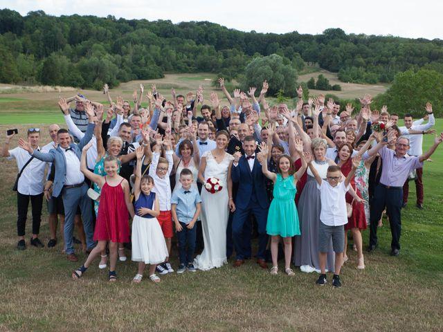Le mariage de Anthony et Cécilia à Bouxières-aux-Chênes, Meurthe-et-Moselle 42