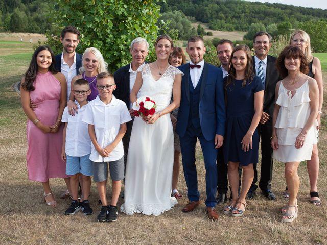 Le mariage de Anthony et Cécilia à Bouxières-aux-Chênes, Meurthe-et-Moselle 60