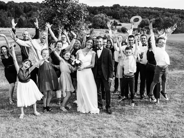 Le mariage de Anthony et Cécilia à Bouxières-aux-Chênes, Meurthe-et-Moselle 62