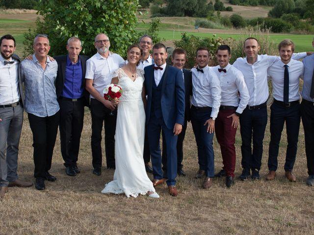 Le mariage de Anthony et Cécilia à Bouxières-aux-Chênes, Meurthe-et-Moselle 66