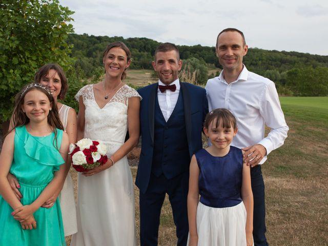Le mariage de Anthony et Cécilia à Bouxières-aux-Chênes, Meurthe-et-Moselle 70