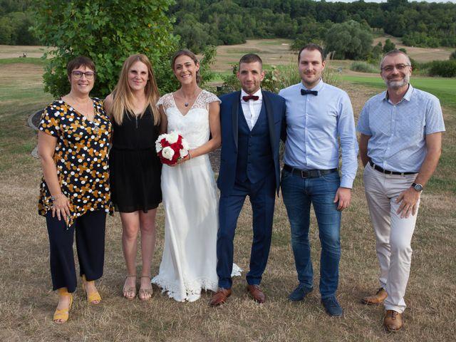 Le mariage de Anthony et Cécilia à Bouxières-aux-Chênes, Meurthe-et-Moselle 71