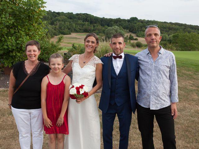 Le mariage de Anthony et Cécilia à Bouxières-aux-Chênes, Meurthe-et-Moselle 72